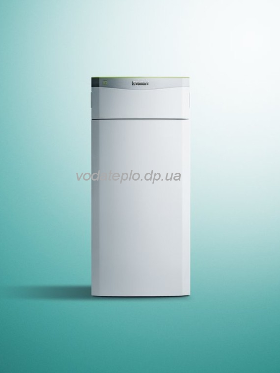 Тепловой насос Vaillant flexoTHERM exclusive VWF 87/4