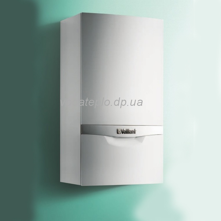 Котёл газовый Vaillant turboTEC plus VUW 242/5-5
