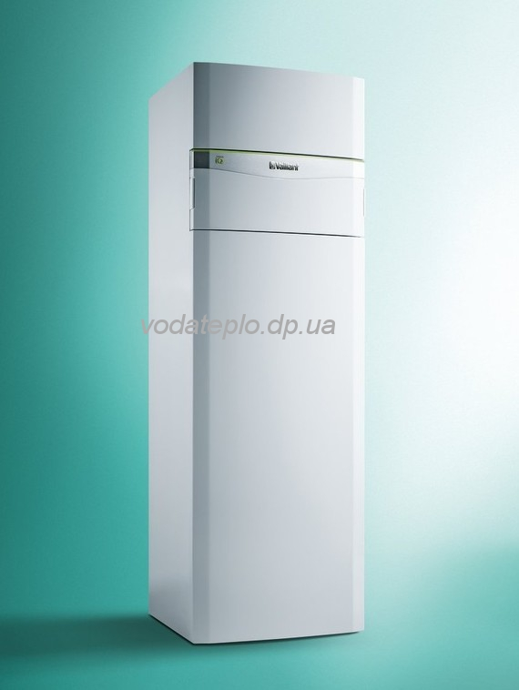 Тепловой насос Vaillant flexoCOMPACT exclusive VWF 88/4