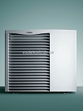 Тепловой насос Vaillant aroTHERM VWL 85/2 A 230 V+multiMATIC VRC700/4